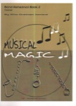 Musical Magic Band Rehearsal, Book 2 - Clarinet