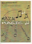 Musical Magic Band Rehearsal, Book 2 - Horn