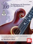 100 Techniques & Exercises for Mandolinists - Book/Audio