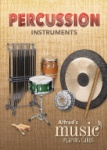 Playing Cards: Percussion Instruments