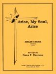 Arise, My Soul, Arise - Brass Choir