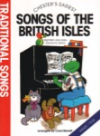 Chester's Easiest Traditional Songs of the British Isles - Easy Piano