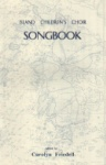 Island Children's Choir Songbook - Unison/2-Part