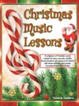 Christmas Music Lessons - Book/CD