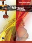 Scales for Young Violists - Viola
