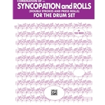 Syncopation And Rolls - Drum Set Method
