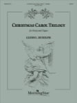 Christmas Carol Trilogy - Harp and Organ