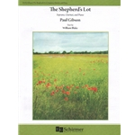 Shepherd's Lot, The - Soprano Voice, Clarinet, and Piano