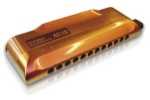 Hohner 7545 CX-12 Harmonica Jazz Chromatic - C