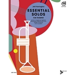 Essential Solos (Book and CD)  - Trumpet