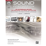 Sound Percussion - Accessory Percussion