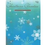 Christmas Classics for Saxophone Quartet - 1st Alto Sax Part