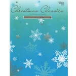 Christmas Classics for Saxophone Quartet - Baritone Sax Part