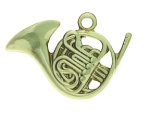 Keychain French Horn