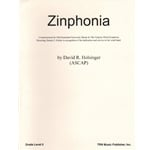 Zinphonia - Concert Band