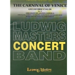Carnival of Venice - Flexible Solo and Band