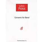 Concerto for Band - Concert Band