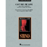Can't Buy Me Love - String Parts