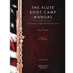Flute Boot Camp Manual - Flute