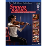 String Basics, Book 2 - Violin