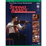 String Basics, Book 3 - Viola