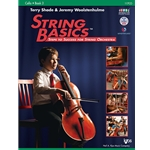 String Basics, Book 3 - Cello