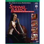 String Basics, Book 3 - String Bass