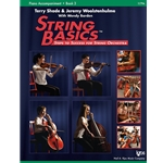 String Basics, Book 3 - Piano Accompaniment