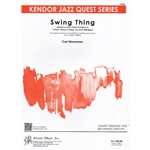 Swing Thing - Young Jazz Band