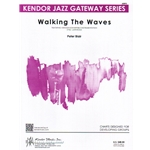 Walking the Waves - Young Jazz Band
