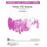 Tones for Doane - Young Jazz Band