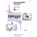 Caramel Apple Carousel - String Orchestra