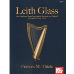 Leith Glass - Lever Harp