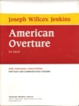 American Overture for Band - Concert Band