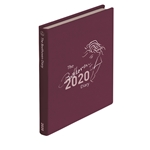 Beethoven 2020 Diary - Pocket Diary