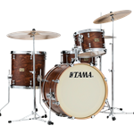 Tama SLP Fat Spruce Shell Pack