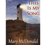 This Is My Song (Bk/CD) - Medium Voice and Piano