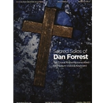 Sacred Solos of Dan Forrest - Medium Voice and Piano