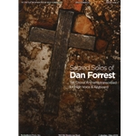 Sacred Solos of Dan Forrest - High Voice and Piano