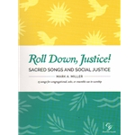 Roll Down, Justice! (Bk/CD) - Voice and Piano
