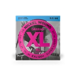 D'Addario EXL120+ Nickel Wound Super Light Plus Electric Strings