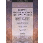 Today's Hymns and Songs for Two Voices - Vocal Duet