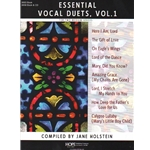 Essential Vocal Duets, Volume 1 - Vocal Duet