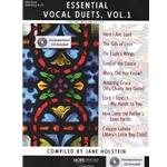 Essential Vocal Duets, Volume 1 (Bk/CD) - Vocal Duet