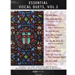 Essential Vocal Duets, Volume 2 - Vocal Duet