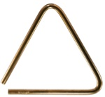 "Grover TR-B-5 5"" Bronze Series Piccolo Triangle"