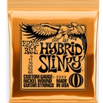 Ernie Ball 2222 Hybrid Slinky .009-.046 Electric Guitar Strings