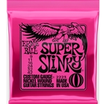 Ernie Ball 2223 Super Slinky .009-.042 Electric Guitar Strings