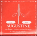 Augustine Classic Red Set Classical Guitar Strings