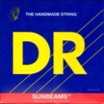 DR NMR5-45 Sunbeams 5-String .045-.125 Electric Bass Strings